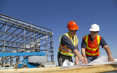 Tips for Choosing Your Steel Building Supplier